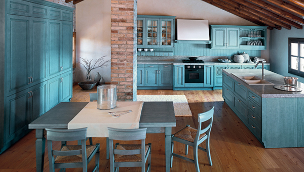Кухонная мебель – 3