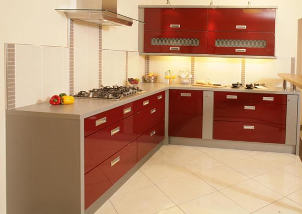 Кухонная мебель – 4