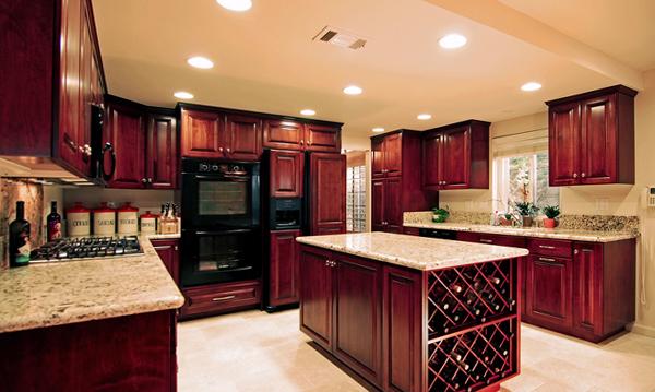Кухонная мебель – 5