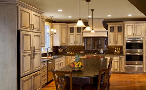 Кухонная мебель - 6