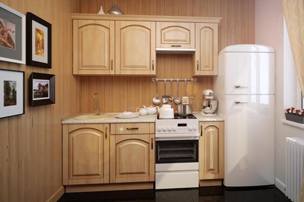 Кухонный гарнитур (5-6 кв.м) – 1