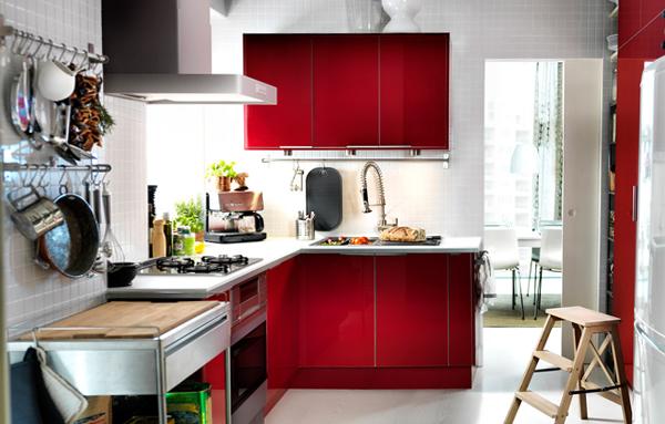 Кухонный гарнитур (5-6 кв.м) – 3