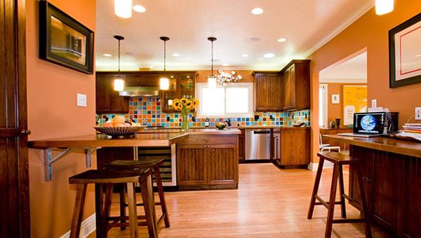 Кухонный гарнитур (этника) – 3