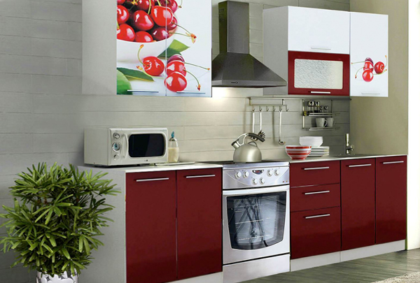 Кухонный гарнитур (фасады) – 4