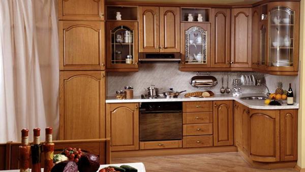 Кухонный гарнитур (фасады) – 5