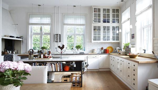 Кухонный гарнитур (линейная планировка) – 3