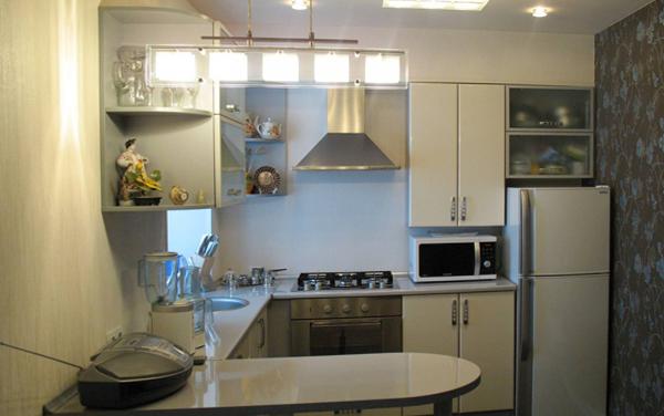 Кухонный гарнитур (хрущевка) – 1