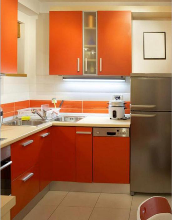 Кухонный гарнитур (этника) – 2