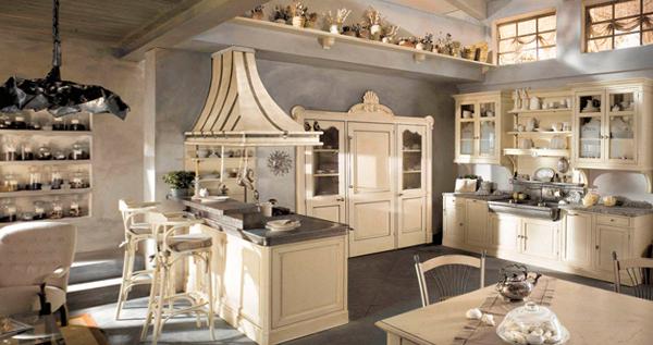 Кухонный гарнитур (кантри) – 3