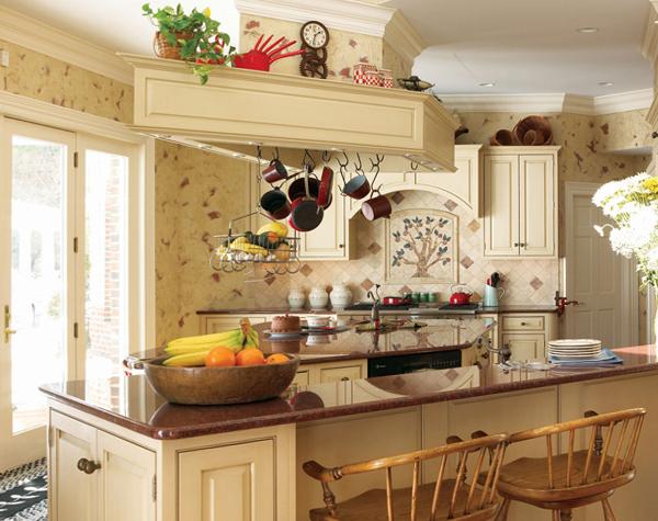 Кухонный гарнитур (кантри) –4