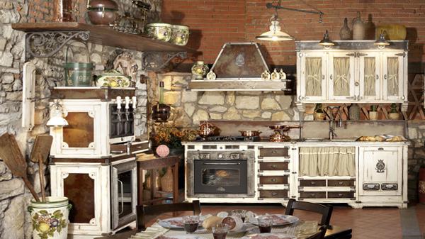 Кухонный гарнитур (кантри) – 5