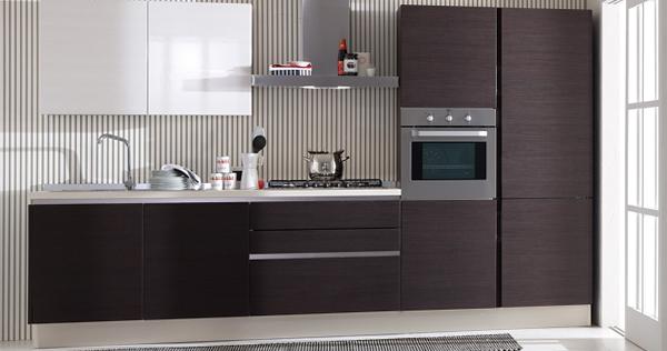 Кухонный гарнитур (минимализм) – 4