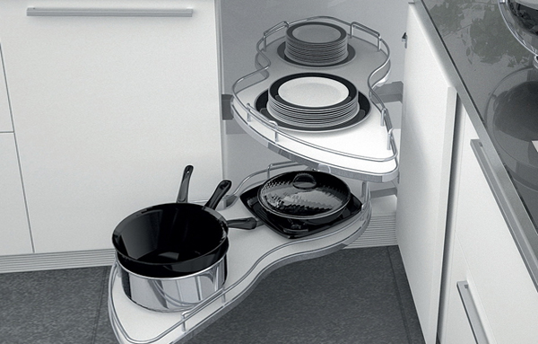 Кухонный гарнитур (Аксессуары) – 3