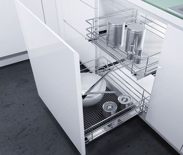 Кухонный гарнитур (Аксессуары) – 5