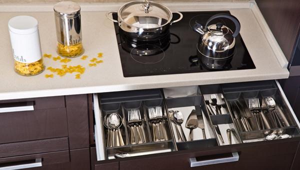 Кухонная мебель (Аксессуары) – 4