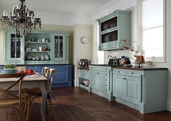 Кухонный гарнитур (ретро) – 3
