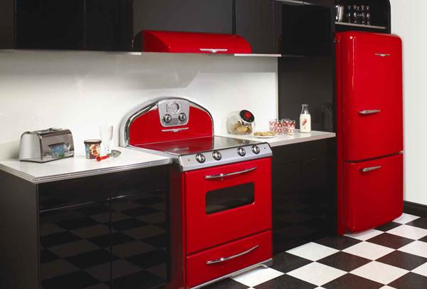 Кухонный гарнитур (ретро) – 4