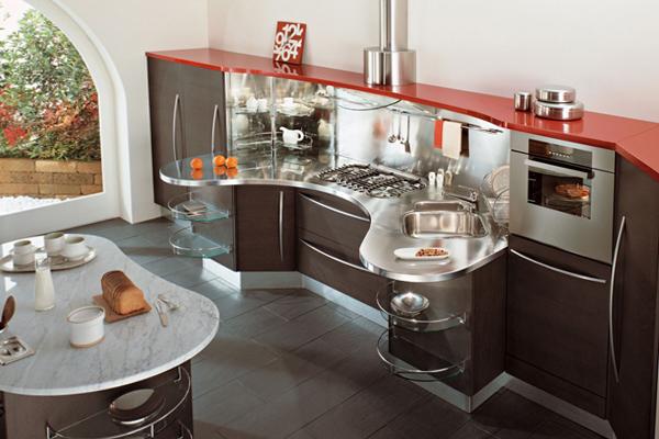 Кухонный гарнитур (ретро) – 5
