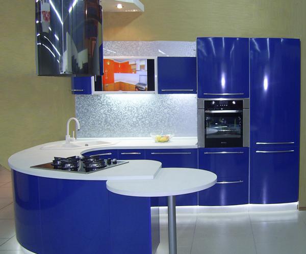 Кухонная мебель (Вытяжка для кухни) – 2