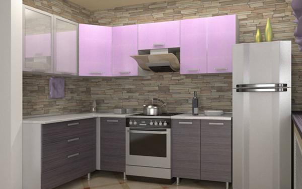 Кухонная мебель (Вытяжка для кухни) – 3