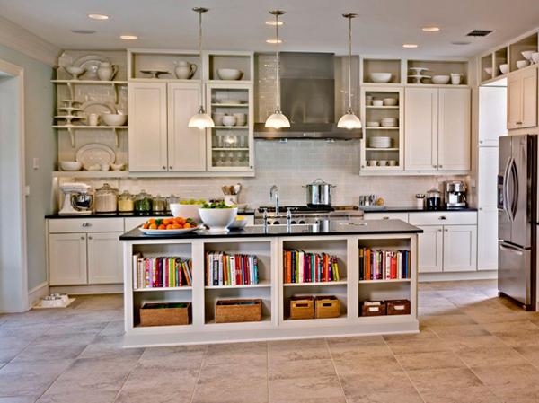 Кухонная мебель (Вытяжка для кухни) – 4