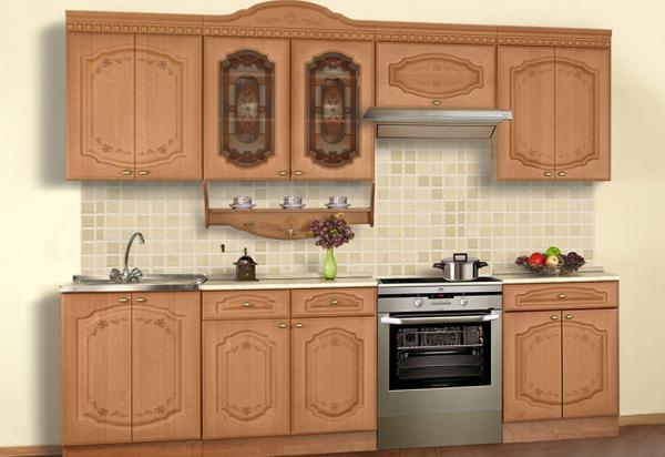 Кухонная мебель (Вытяжка для кухни) – 5