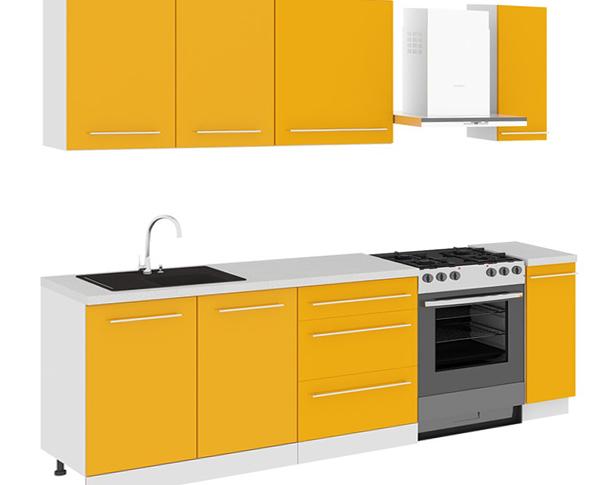 Кухонный гарнитур (шкаф) – 1