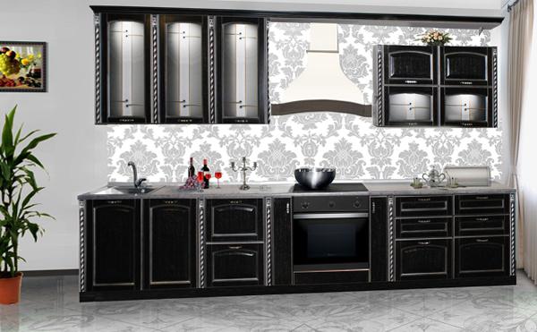 Кухонный гарнитур (шкаф) – 4