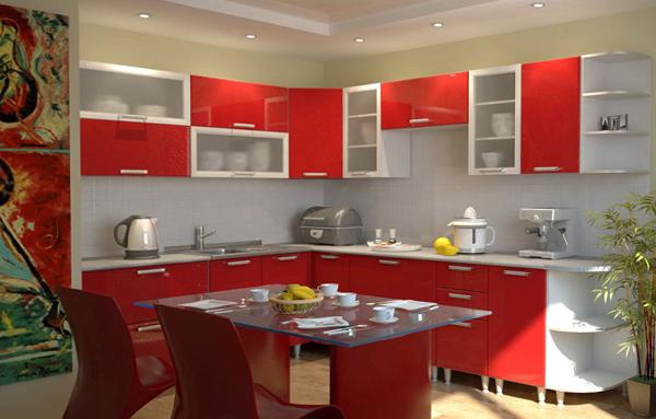 Кухонный гарнитур (шкаф) – 5