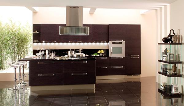 Кухонный гарнитур (Встраиваемая техника) – 5