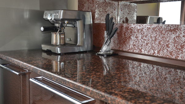 Кухонный гарнитур (столешница) – 1