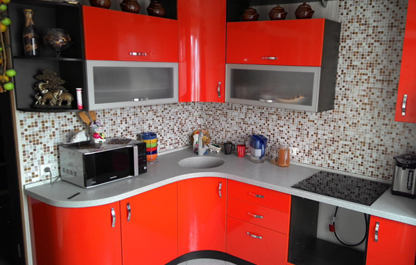 Кухонный гарнитур (столешница) – 2