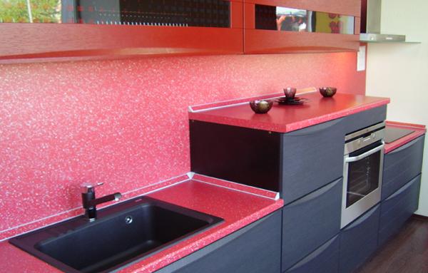 Кухонный гарнитур (столешница) – 4