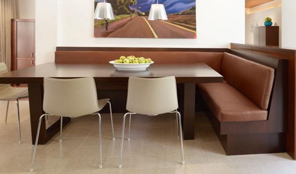Кухонный уголок (диваны) – 1
