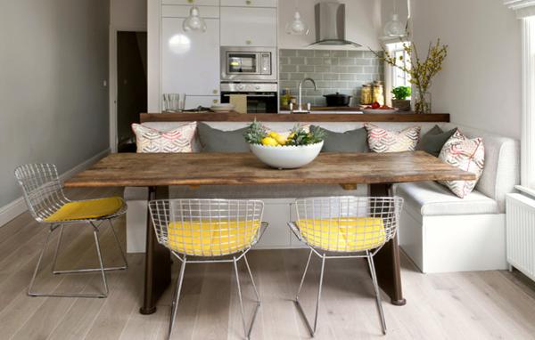 Кухонный уголок (диваны) –5