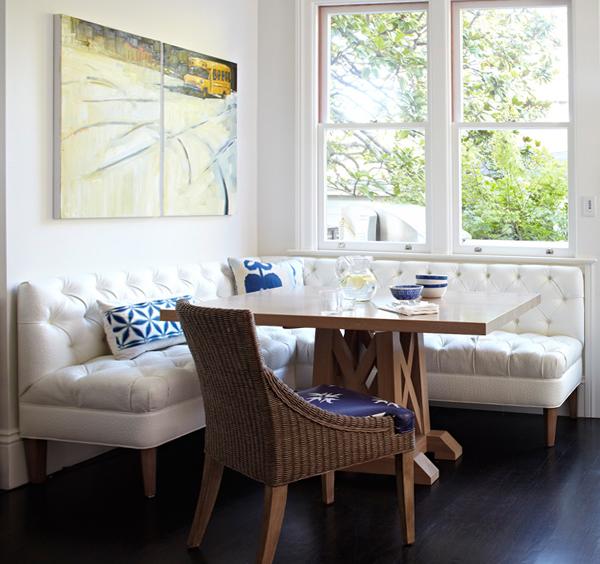 Кухонный диван (диваны) - 1