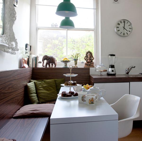 Кухонный уголок (комбинированный) - 3