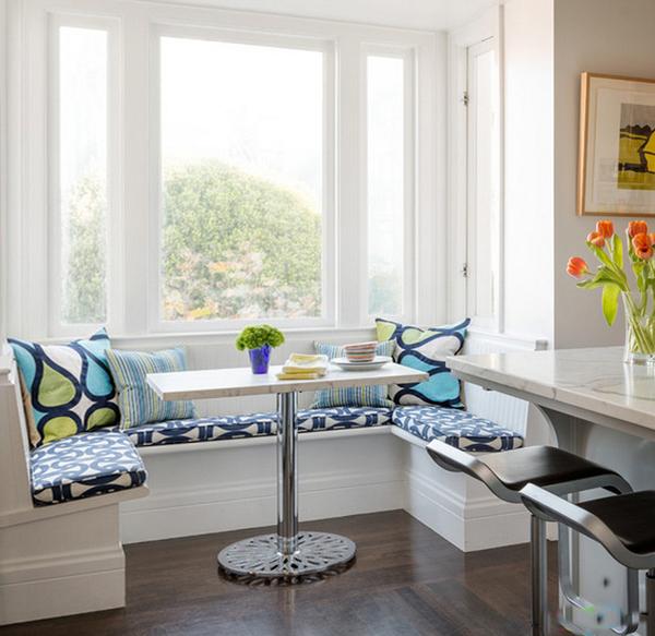 Кухонный уголок (обеденный стол) – 1