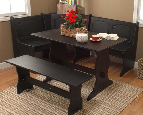 Кухонный уголок (обеденный стол) - 4