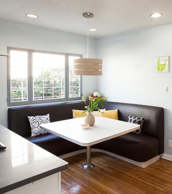 Кухонный уголок (обеденный стол) –5