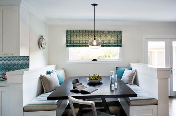 Кухонный диван (обеденный стол) - 1