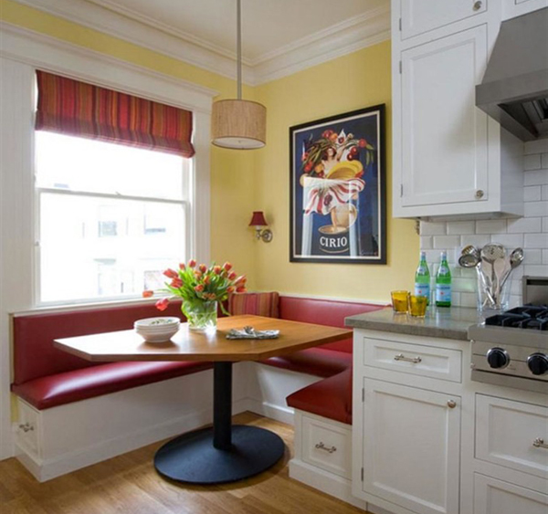Кухонный диван (обеденный стол) – 2