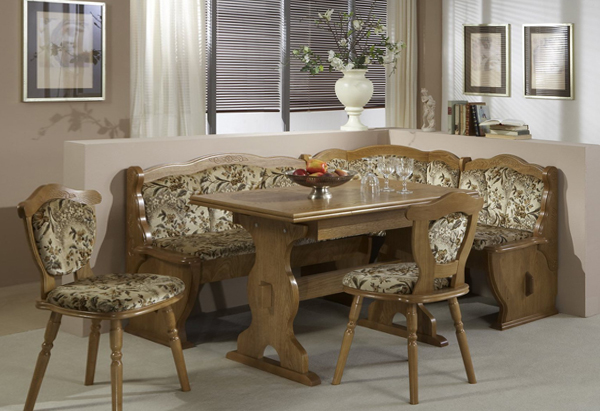 Кухонный уголок (стулья/табуреты) - 2