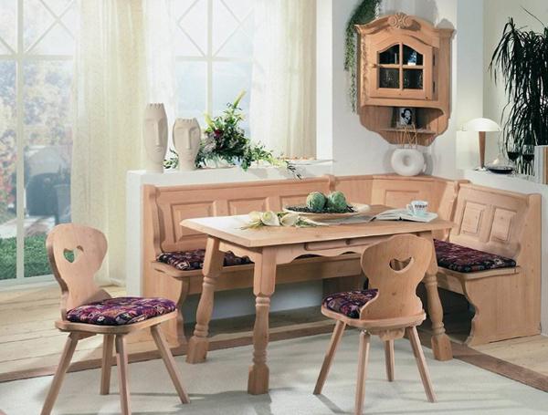 Кухонный уголок (стулья/табуреты) - 3