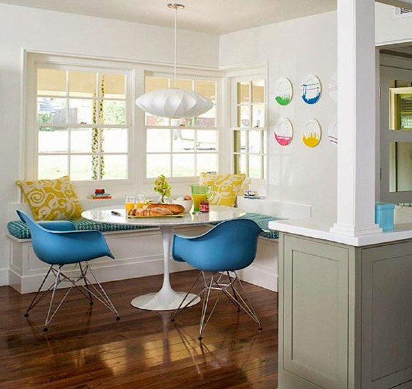 Кухонный уголок (стулья/табуреты) - 4