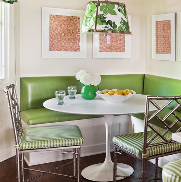 Кухонный уголок (стулья/табуреты) – 6