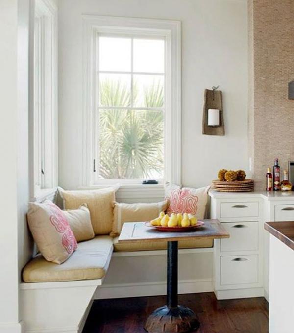 Кухонный диван (угловой) - 3