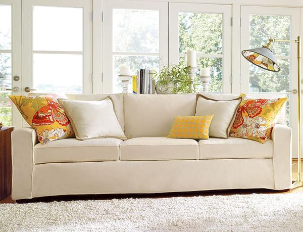 Гарнитур для гостиной (диван) – 1