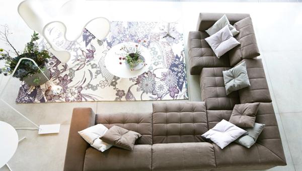 Гарнитур для гостиной (диван) – 3