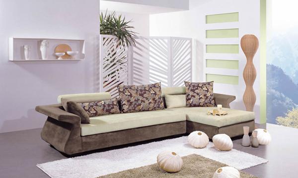 Гарнитур для гостиной (диван) – 4